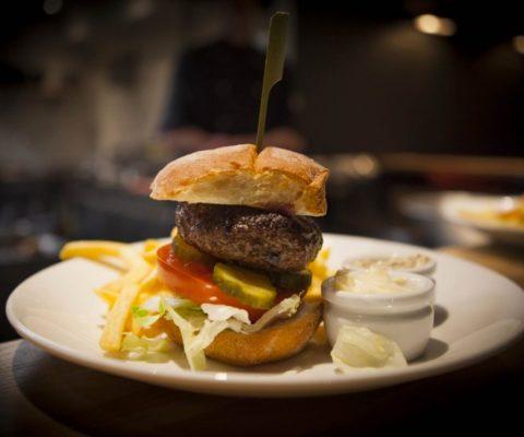 Brasserie NeL Burger XL